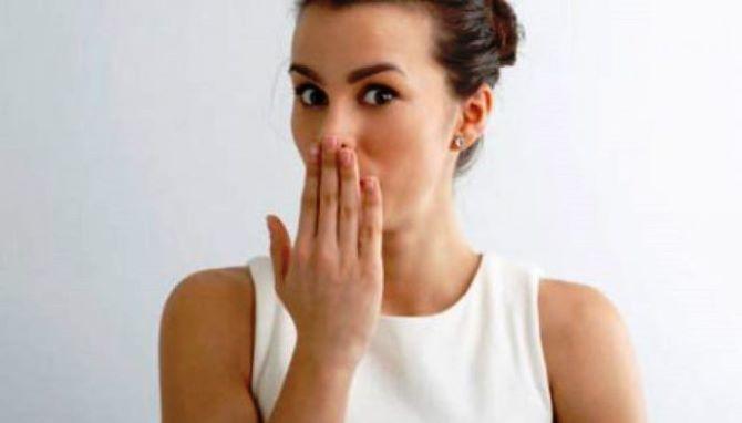 Підвищене слиновиділення: причини