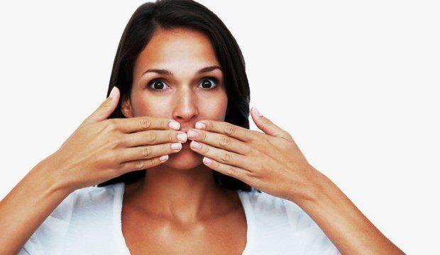 Присмак йоду в роті: причини