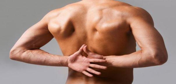 Лікування гемангіоми хребта