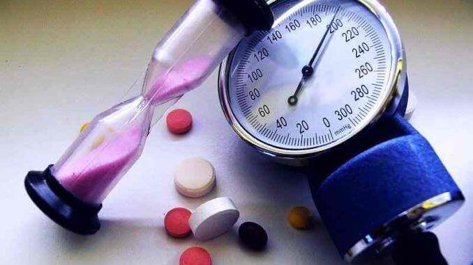 Гіпертонія 1 ступеня: симптоми і лікування