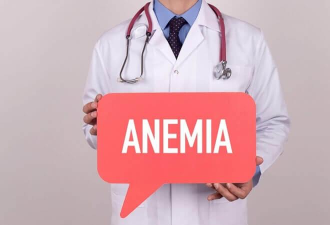 Що таке хронічна анемія