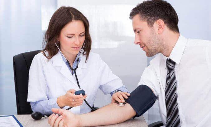 Гіпертонія у молодих чоловіків: причини і профілактика