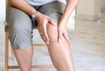 Як допомогти коліну швидше відновитися?