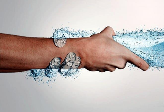 Скільки води потрібно пити при гіпертонії