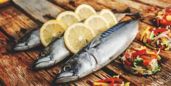 Чим корисні окремі породи риби