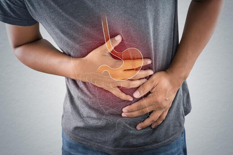 Дієта при гастриті шлунку