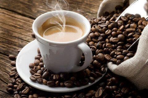 Кава: користь і шкода