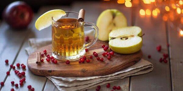 Продукти, які потрібно їсти при застуді