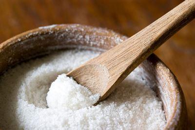 Міфи про сіль