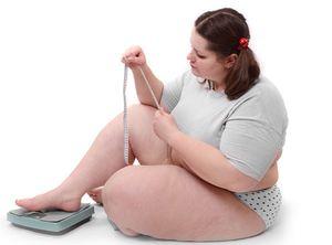 Симптоми ожиріння