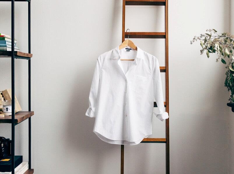 Женская рубашка и ее место в гардеробе